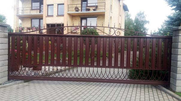 tvoru-montavimas vartai 6