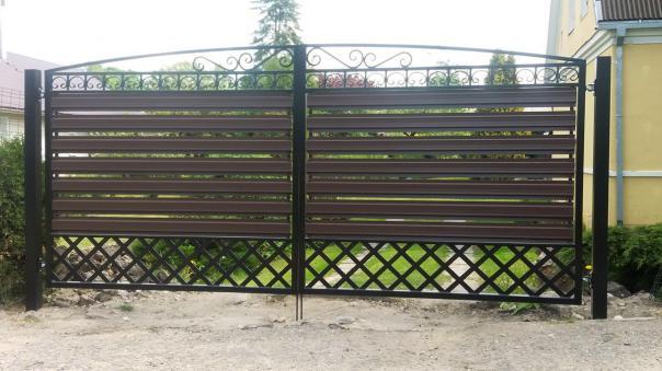 tvoru-montavimas vartai 7